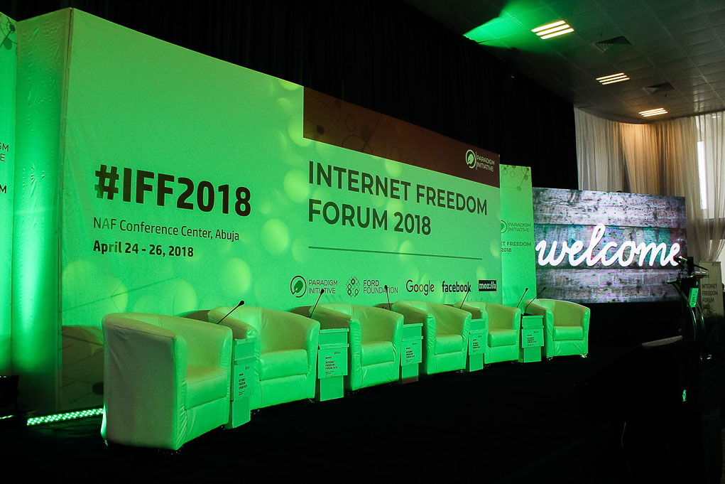 Internet Freedom Forum